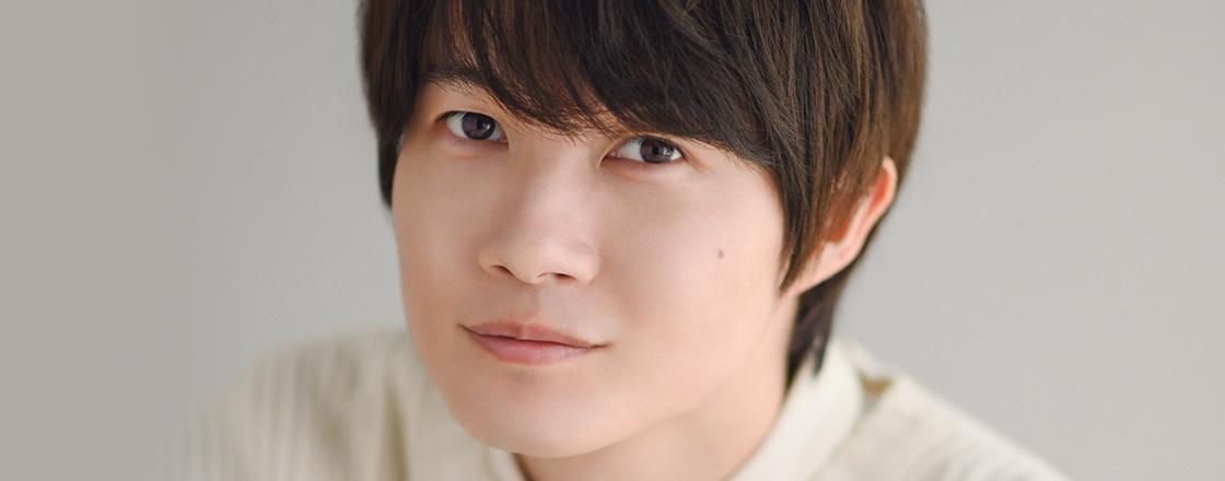 Ryunosuke Kamiki(神木隆之介)